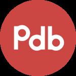 PDB_Logotype_circle_PMS2033C